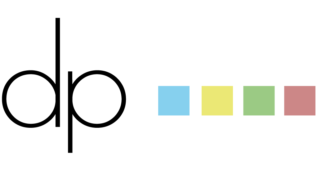Logo David Poudray - Création de sites web
